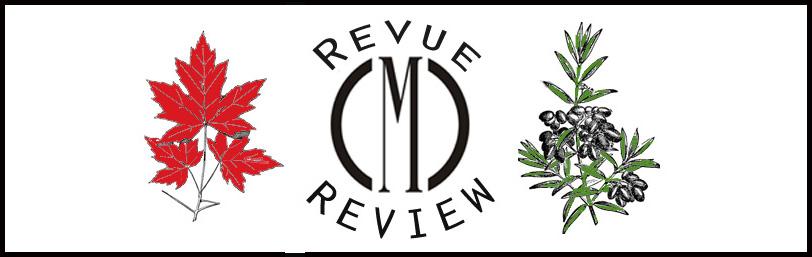 Revue CMC Review